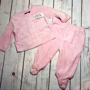 New warming baby clothes 💗